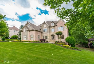 Single Family Home For Sale: 2625 Creek Tree Ln