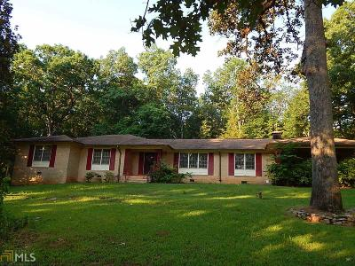 Shiloh Single Family Home For Sale: 11905 Manchester Hwy