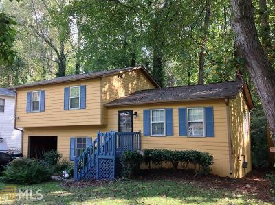 Smyrna Single Family Home For Sale: 840 SE Wells Cir