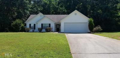 Locust Grove Single Family Home Under Contract: 104 Kimbell Farm Dr