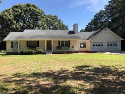 Covington Farm For Sale: 487 Richards Chapel