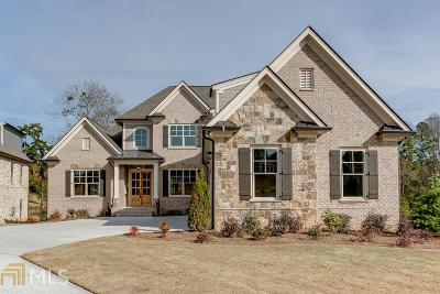 Braselton Single Family Home For Sale: 5671 Autumn Flame Dr