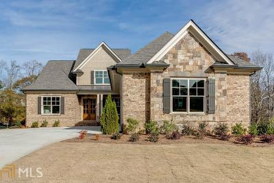 Braselton Single Family Home For Sale: 5651 Autumn Flame Dr