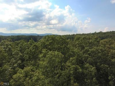 Blue Ridge GA Residential Lots & Land For Sale: $187,500