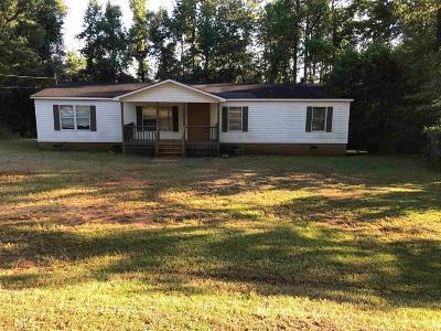 Jefferson Single Family Home For Sale: 193 Everett Cir #11