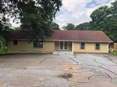 Stone Mountain Commercial For Sale: 849 Main St