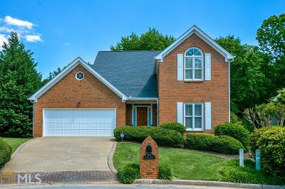 Chamblee Single Family Home For Sale: 3717 Harts Ct