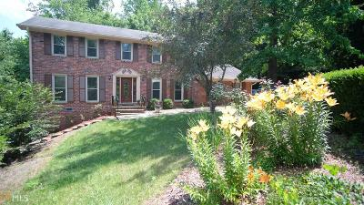 Single Family Home New: 2265 Delverton Dr