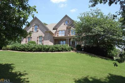 Braselton Single Family Home Under Contract: 2525 Scarlet Oak Ln