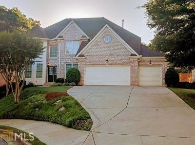 Johns Creek Single Family Home For Sale: 10507 Maryam Trce