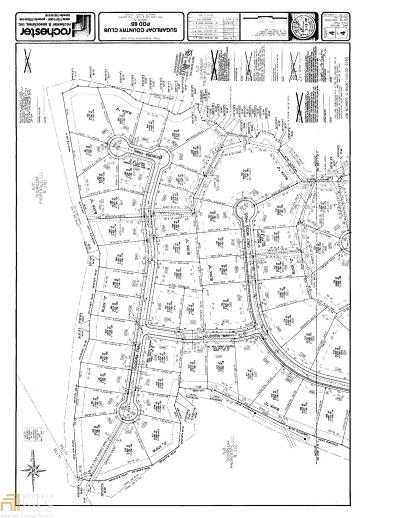Duluth Residential Lots & Land For Sale: 2825 Eudora Trl