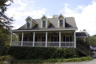 Monroe County Single Family Home For Sale: 317 Montpelier Church Rd
