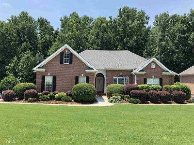 Conyers Single Family Home New: 3120 SE Brians Creek Dr