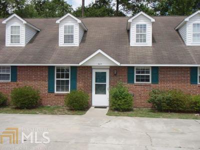 Camden County Rental Back On Market: 507 Madison Ave
