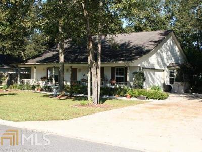 Camden County Rental New: 210 Royal Acres Cir