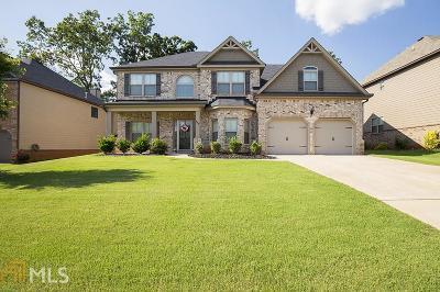 McDonough Single Family Home New