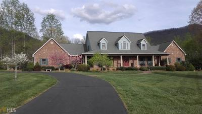 Union County Single Family Home For Sale: 4212 Asheland Overlook