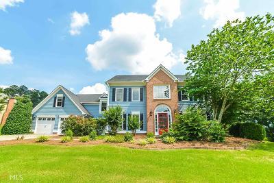 Grayson Single Family Home New: 2388 Roseberry Ln