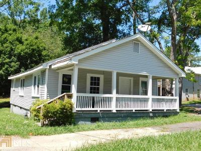 Carroll County Single Family Home New: 324 Brown St