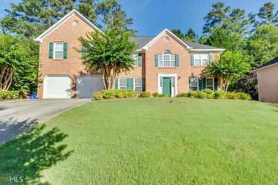 Stone Mountain Single Family Home For Sale: 539 Wynbrooke Pkwy