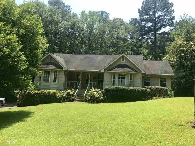Monroe County Single Family Home Under Contract: 77 Amethest Rd