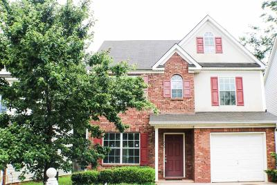 Hampton Single Family Home Under Contract: 11923 Quail Rd