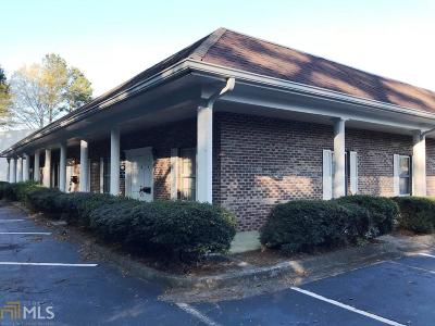 Marietta Commercial Lease New: 4001 Canton Rd #Unit 6