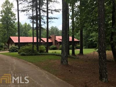 Temple Single Family Home For Sale: 11143 Buchanan Hwy