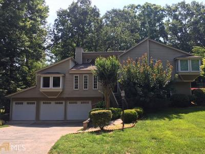 Marietta Rental New: 3500 Old Suttons Way