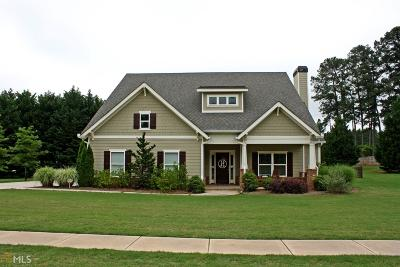 Bishop Single Family Home For Sale: 1247 Charlottes Walk