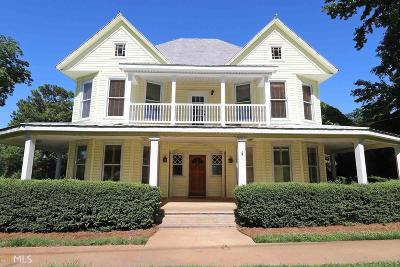 Jefferson Single Family Home For Sale: 441 Athens St