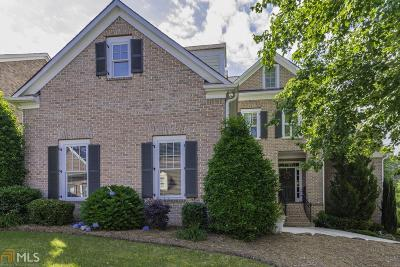 Roswell Single Family Home New: 1585 Heritage Trl
