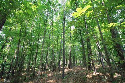 Rutledge Residential Lots & Land New: 120 Spring Creek Dr #17