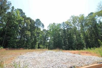 Rutledge Residential Lots & Land New: 120 Hidden Falls Ct #31