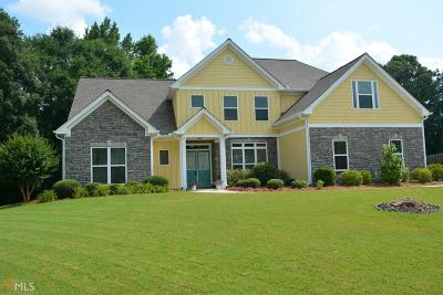 Fayetteville Single Family Home New: 355 Glade Knoll Trl