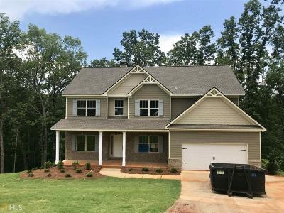 Dahlonega Single Family Home New: 197 N White Oak Trl