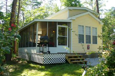 Elbert County, Franklin County, Hart County Single Family Home For Sale: 44 Admiral Rd #11A