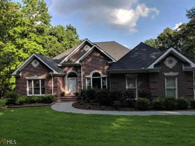 Jefferson Single Family Home For Sale: 1165 Lakeshore Dr