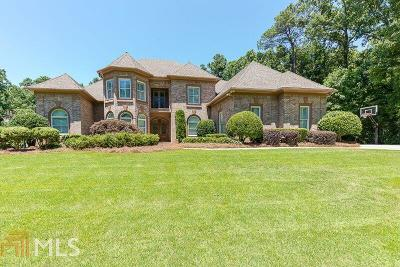 High Point Single Family Home For Sale: 560 Timber Valley Rd