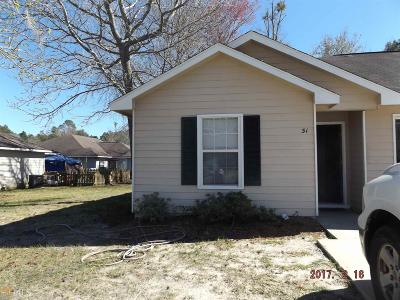Camden County Rental For Rent: 51 Sapalo