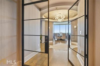 2828 Peachtree Condo/Townhouse For Sale: 2828 Peachtree Rd #3100