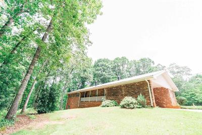 Conyers Single Family Home New: 2693 SW Highway 212