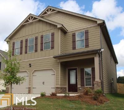 Rex Single Family Home For Sale: 7016 Cresswell Dr