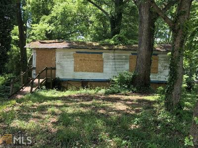 West End Single Family Home For Sale: 1094 White Oak Ave