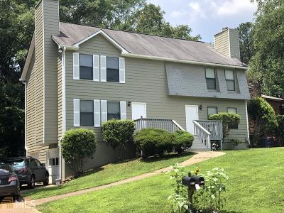 Multi Family Home New: 1060 Dassow Ct #II/10