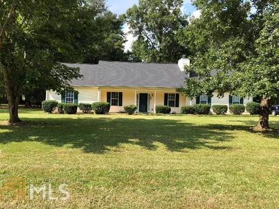 Hampton Single Family Home New: 129 Stanfield Ct