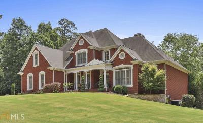 Fayetteville Single Family Home New: 270 Bel Aire Loop