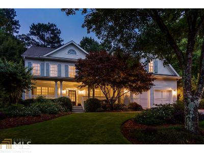 Buckhead Single Family Home For Sale: 4373 N Buckhead Dr