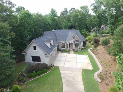 Lagrange Single Family Home For Sale: 211 River Oaks Dr