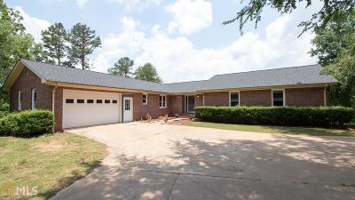 Habersham County Single Family Home Under Contract: 2095 Cody